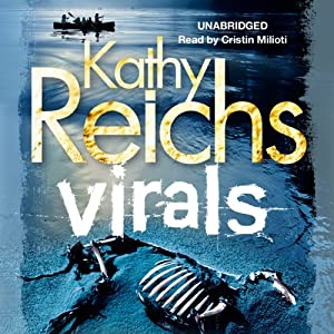 Virals Audiobook