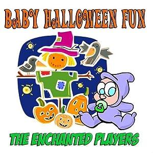 Baby Halloween Fun by Rothmar