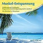 Muskel-Entspannung | Christina Wiesemann
