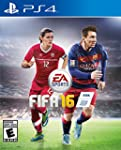 FIFA 16  - PlayStation 4 Standard Edi...