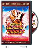 61TxGNXM%2BYL. SL160 Blazing Saddles (30th Anniversary Special Edition)