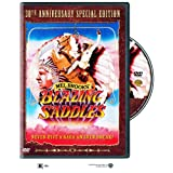 Blazing Saddles (30th Anniversary Special Edition) ~ Gene Wilder