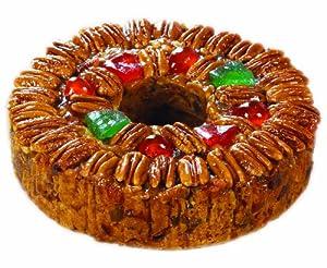DeLuxe® Fruitcake 2 lbs. 14 ozs. Collin Street Bakery