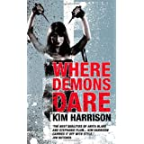 Where the Demons are Rachel Morgan book 6par Kim Harrison
