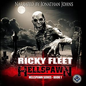 Hellspawn Audiobook