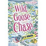 Wild Goose Chaseby Terri Thayer
