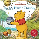 Winnie the Pooh: Pooh's Honey Trouble (Disney Winnie the Pooh (Board))