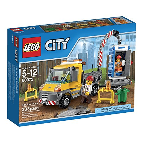 LEGO-City-Demolition-Service-Truck