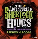 The Adventures of Sherlock Holmes (BBC Audio)