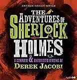 The Adventures of Sherlock Holmes (BBC Audio)