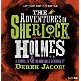 The Adventures of Sherlock Holmes (BBC Audio)by Sir Arthur Conan Doyle