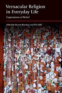 Vernacular Religion in Everyday Life: Expressions of Belief ebook