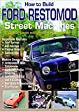 img - for How to Build Ford Restomod Street Machines (S-A Design) book / textbook / text book