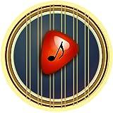 iJangle - La accords de guitare : Outils d'accord avec des gammes et accordeur