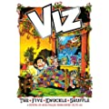 The Five Knuckle Shuffle: Viz Annual 2011 (Annuals)