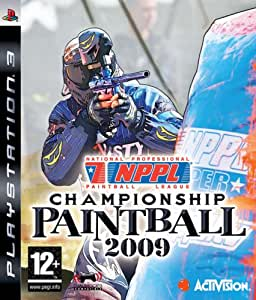 Millennium champions paintball