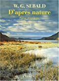D'apr�s nature : Po�me �l�mentaire