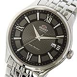 [オリエント] ORIENT 腕時計 自動巻き SAC04003A0 ガンメタ メンズ 海外モデル [逆輸入品]