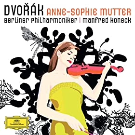 Dvorak [+digital booklet]