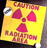 Caution Radiation Area by Area [Music CD]
