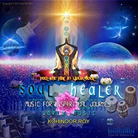 Soul Healer: Feel the Fire in Your Soul