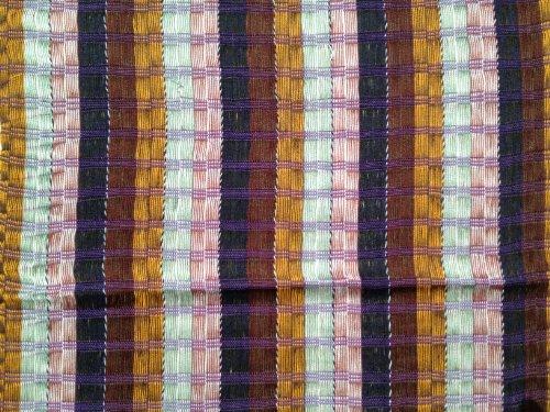 Short Earthtone Head Wrap Cotton Gauze Hair Scarf Bandana Turban Chemo Cap front-467873
