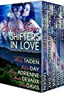 Spring Fever: Shifters in Love (A B...