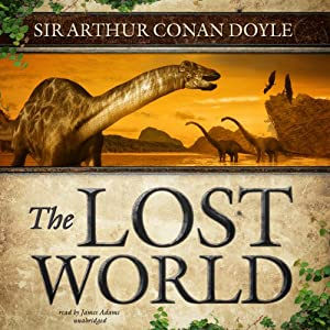 The Lost World Hörbuch