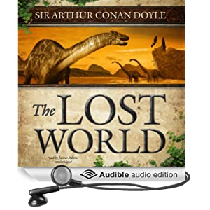 The Lost World (Unabridged)