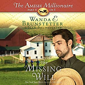 The Missing Will Audiobook
