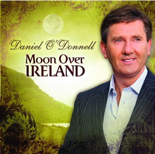 Daniel ODonnell-Moon Over Ireland-CD-FLAC-2011-PERFECT Download