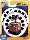 WALL-E View-Master 3D Reels
