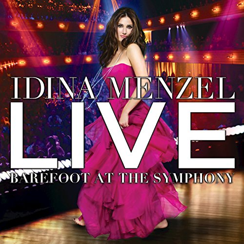 Digital Booklet: Live: Barefoot At The Symphony (Barefoot At The Symphony compare prices)