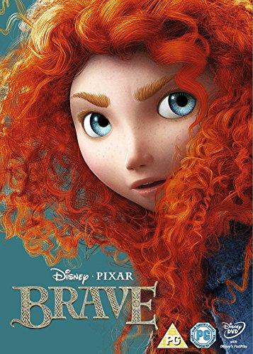Brave [Edizione: Regno Unito]