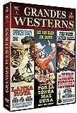 Pack Grandes Westerns - Vol. 1 [DVD]
