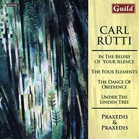 The Four Elements (Die vier Elemente): III. Mutter Erde