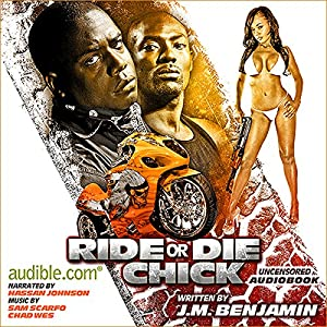 Ride or Die Chick Audiobook