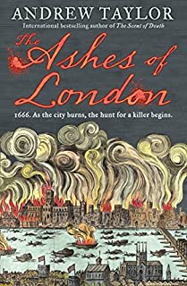 Book Cover: The Ashes of London
