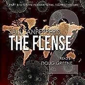 The Flense: China, Book 2 | Saul Tanpepper