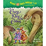 A Crazy Day with Cobras: Magic Tree House #45 | Mary Pope Osborne