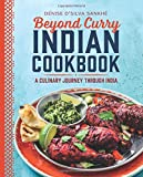 img - for Beyond Curry Indian Cookbook: A Culinary Journey Through India book / textbook / text book