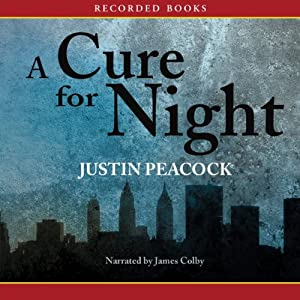 A Cure for Night | [Justin Peacock]