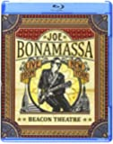 Joe Bonamassa Live from New York: Beacon Theatre [Blu-ray]