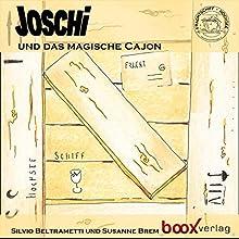 Joschi und das magische Cajon Hörbuch von Silvio Beltrametti, Susanne Brem Gesprochen von: Silvio Beltrametti