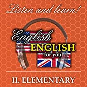 English for you 2: Elementary | Richard Ludvik