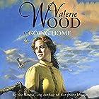Going Home Hörbuch von Val Wood Gesprochen von: Anne Dover