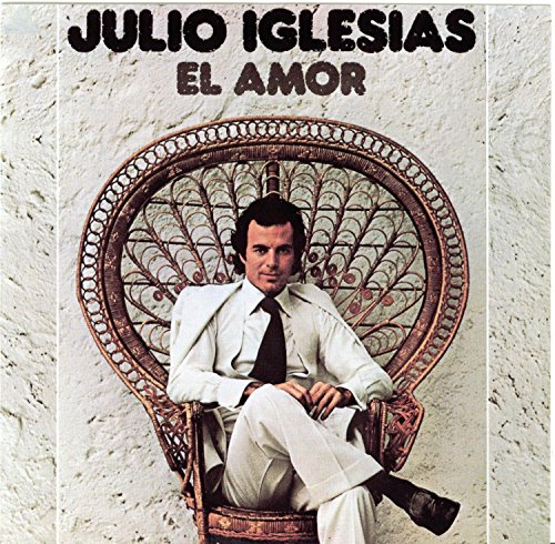 Julio Iglesias - El Amor ( CD 82868 ) - Zortam Music