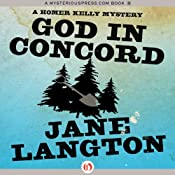 God in Concord | [Jane Langton]