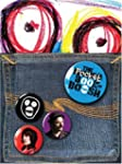 Pocket Book Of Boosh, The
