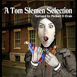 A Tom Slemen Selection Audiobook